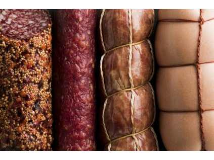 close up variety delicious pork meat 23 2148439437