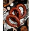 Paprikový salám pálivý - Směs koření na salámy